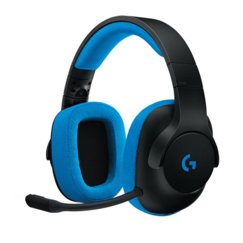 Logitech G433/G233: Τα νέα σετ ακουστικών gaming ειδικά σχεδιασμένα για την καθημερινότητα σας