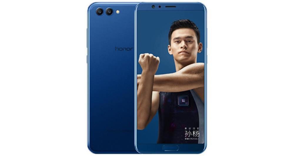 Honor V10: Επίσημα με οθόνη 5.99'' FHD+ 18:9, Kirin 970, dual κάμερα και 6GB RAM