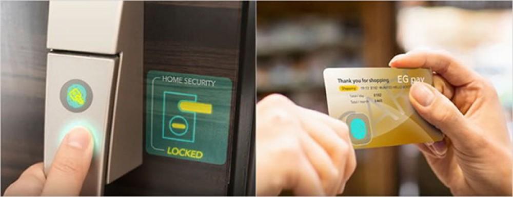 Η JDI αποκαλύπτει αισθητήρα δακτυλικών αποτυπωμάτων που κρύβεται κάτω από οθόνες LCD