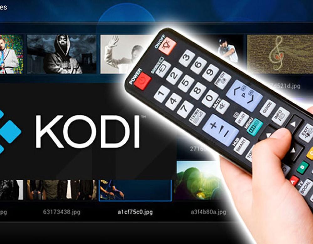 Ποινές φυλάκισης έως 10 χρόνια για όσους διανέμουν πειρατικό υλικό μέσω Kodi
