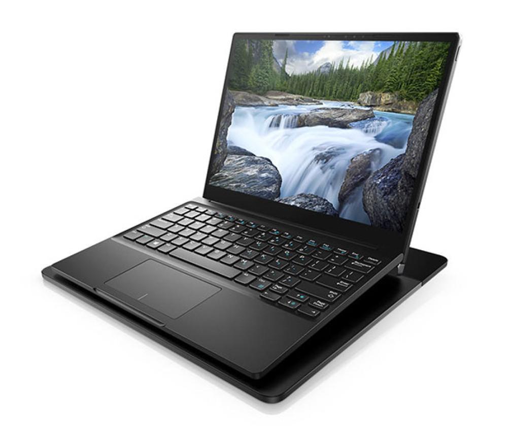 Dell Latitude 7285: Το πρώτο 2-σε-1 laptop που φορτίζει ασύρματα [Video]