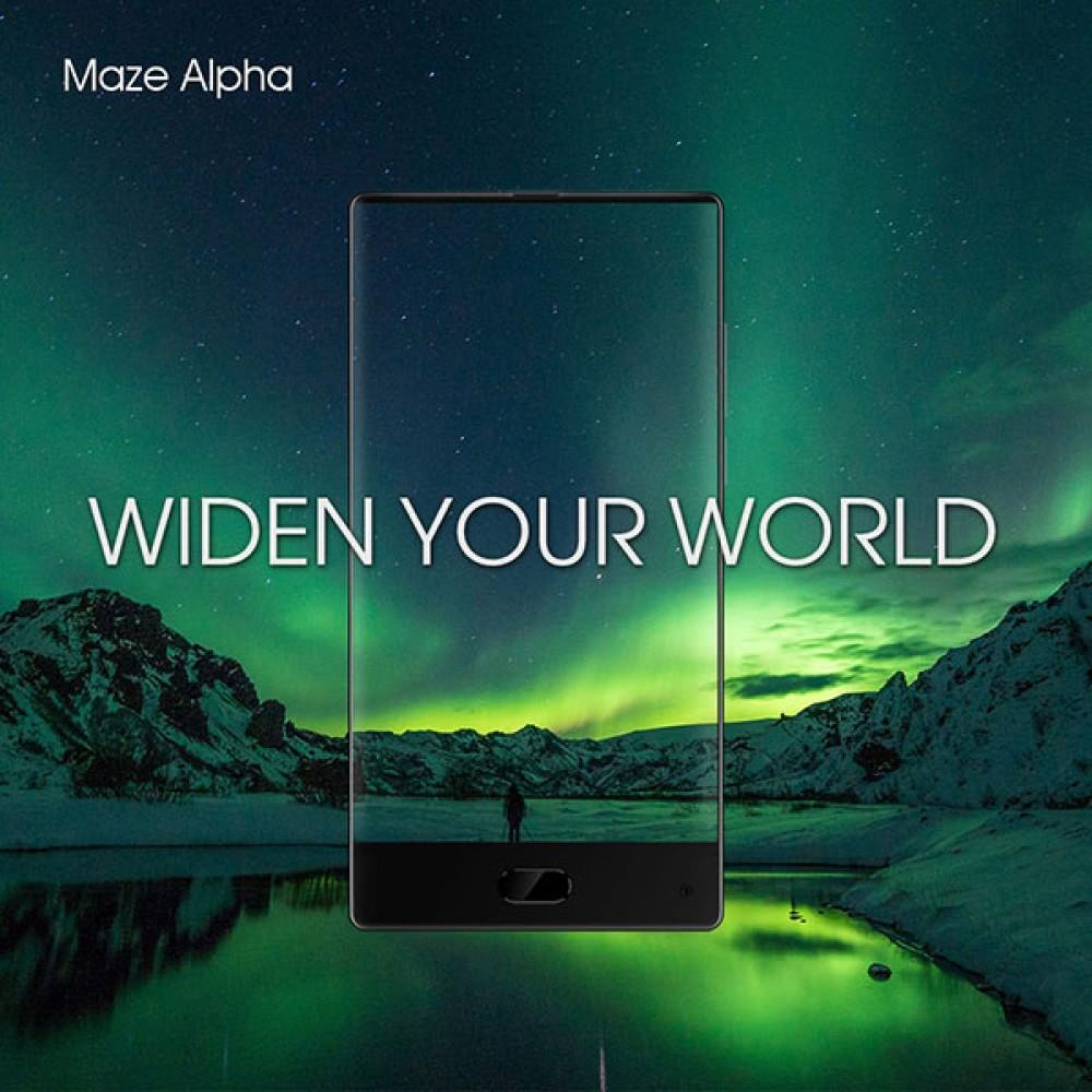 Xiaomi Mi A1 και το bezel-less Maze Alpha στις χαμηλότερες τιμές της αγοράς! [Videos]