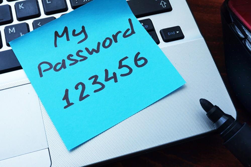 Αυτά είναι τα χειρότερα passwords για το 2017