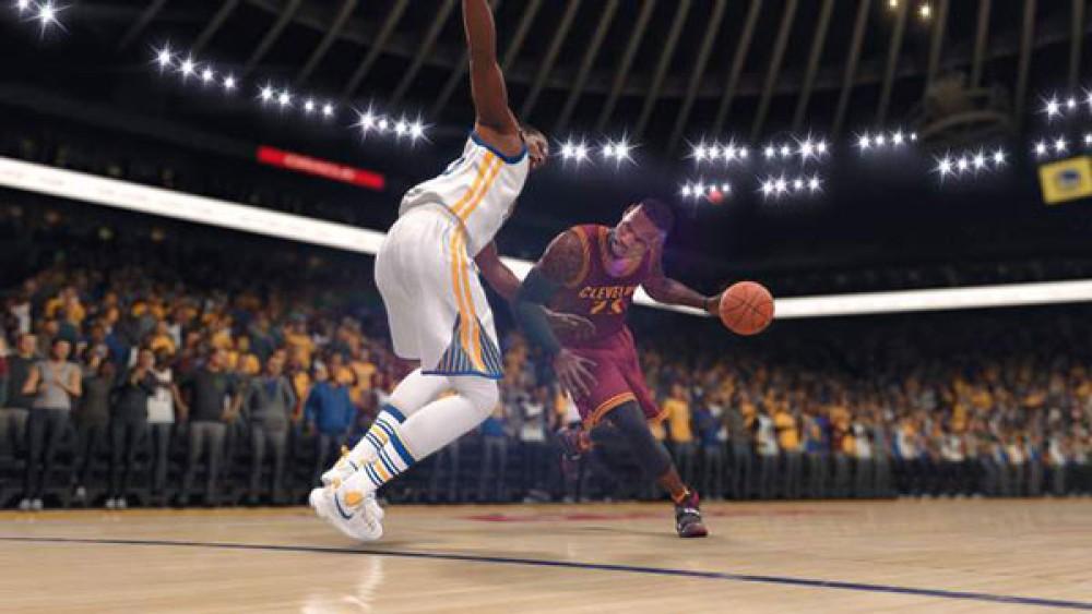 NBA Live 18: Ανακοινώθηκε επίσημα, έρχεται με career mode όπως το NBA 2K [Video]
