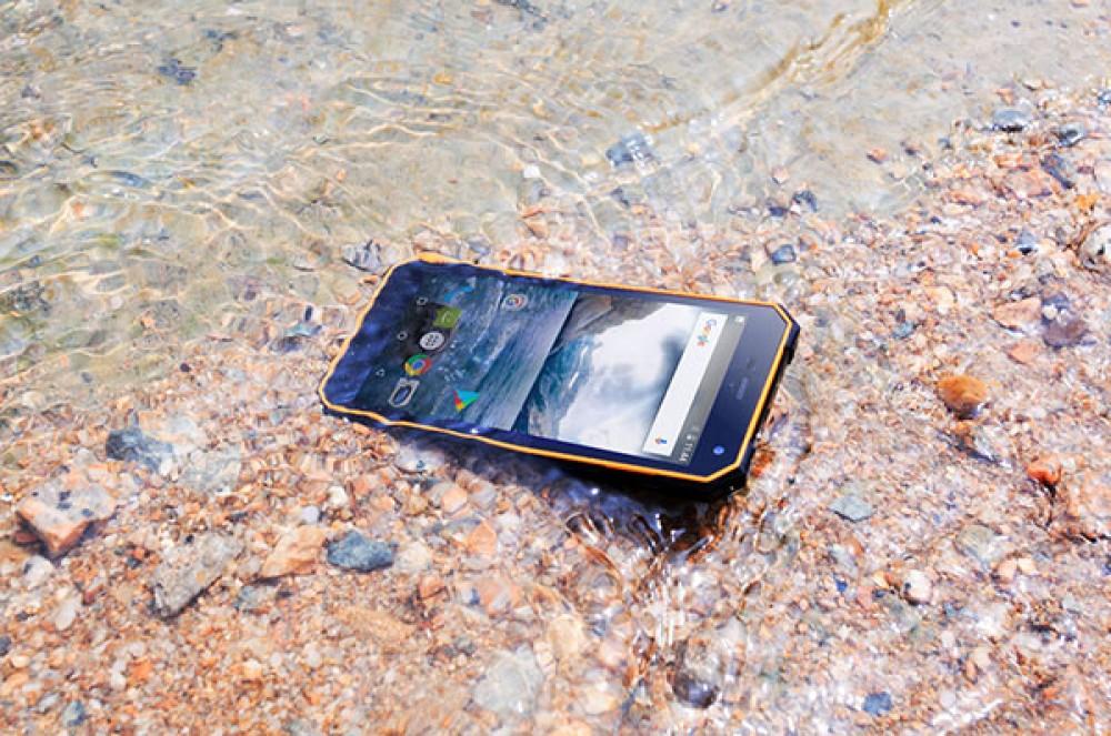 NOMU S10 Pro: Έρχεται σύντομα το αναβαθμισμένο θωρακισμένο smartphone σε προσιτή τιμή