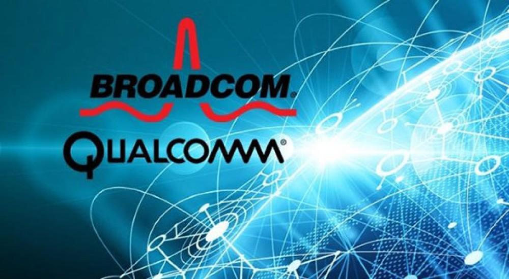 Η Qualcomm απέρριψε την πρόταση εξαγοράς ύψους $103 δισ. της Broadcom ως υποτιμητική για την αξία της