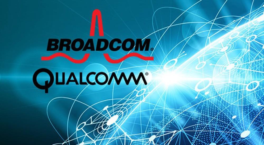 Η Qualcomm απορρίπτει ομόφωνα την πρόταση εξαγοράς ύψους $121 δισ. από τη Broadcom!