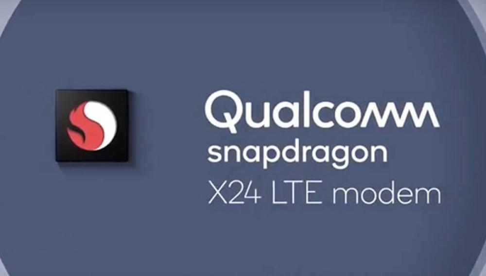 Qualcomm X24: Ανακοινώθηκε το νέο LTE modem που θα φέρει ταχύτητες έως 2 Gbps στα smartphones από το 2019!