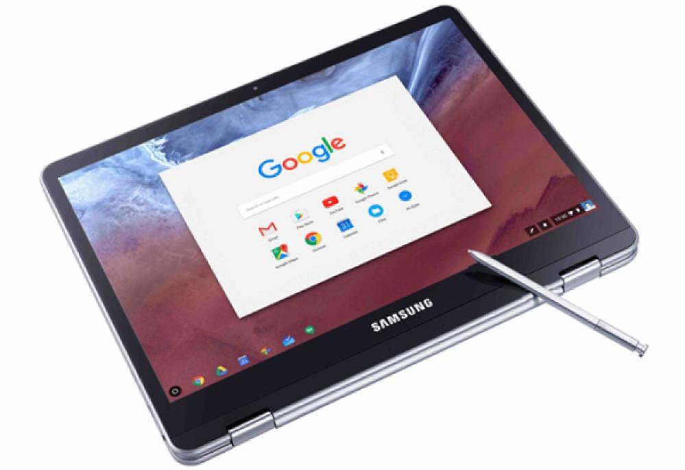 Τα Chromebooks του 2018 ίσως χρησιμοποιούν επεξεργαστή Qualcomm Snapdragon 845!