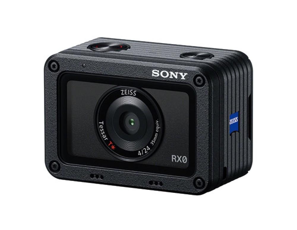 Η Sony παρουσιάζει την ultra-compact, ανθεκτική και αδιάβροχη RX0 [IFA 2017]