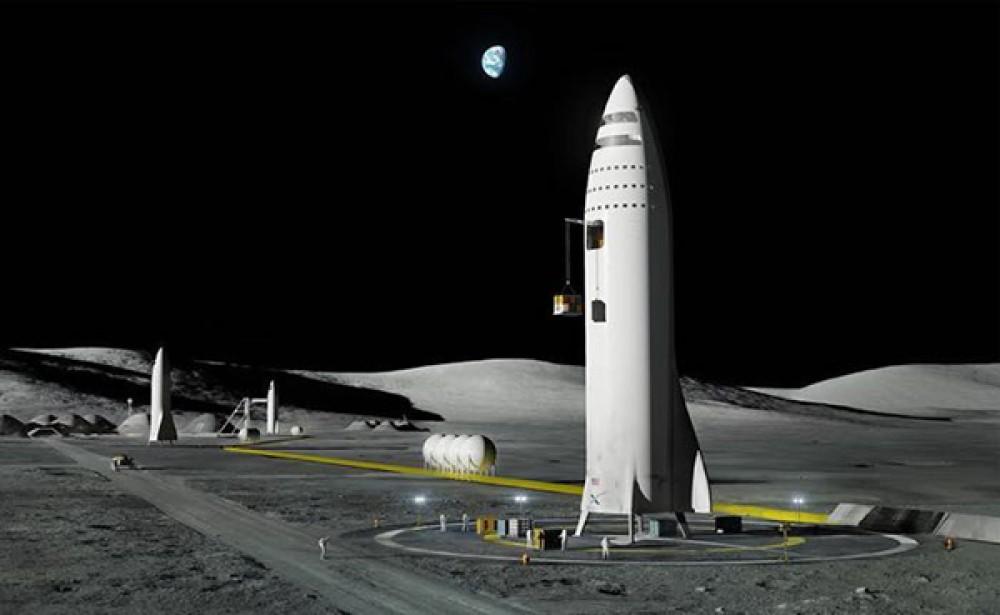 BFR: Το διαστημικό σκάφος του Elon Musk και της SpaceX για το ταξίδι στον πλανήτη Άρη και όχι μόνο! [Videos]