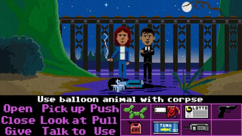 Thimbleweed Park: Ο πνευματικός διάδοχος των adventures της Lucasfilms κυκλοφορεί στις 30 Μαρτίου [Video]