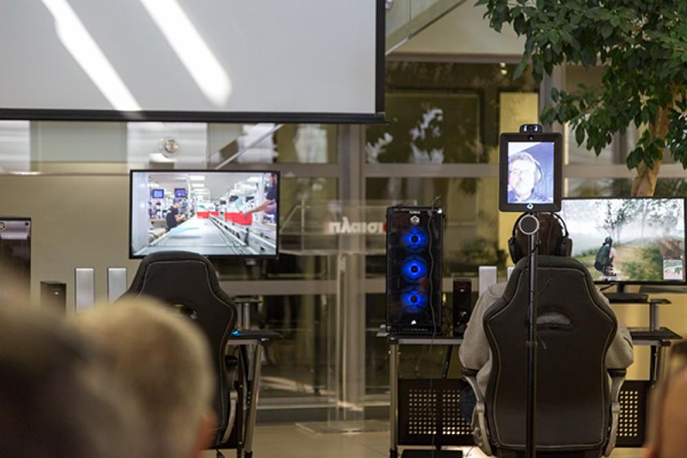 Πλαίσιο: Η νέα σειρά desktop Turbo-X Battlebox έλαβε επίσημη πιστοποίηση από την Nvidia