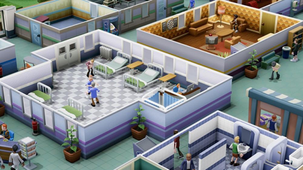 Two Point Hospital: Ανακοινώθηκε ο πνευματικός διάδοχος του θρυλικού Theme Hospital μετά από 20 χρόνια [Video]