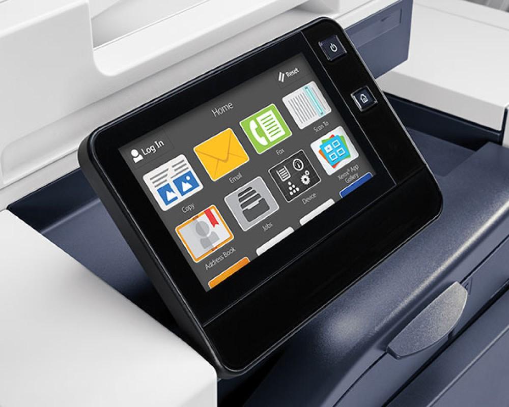 "Xerox ConnectKey: Μετατρέπει τον εκτυπωτή σε συνδεδεμένο ""βοηθό εργασίας"""