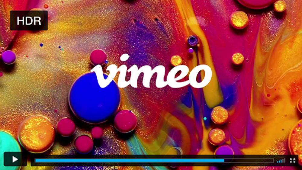 Vimeo: Η υπηρεσία υποστηρίζει πλέον HDR και 8K videos