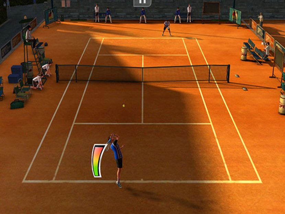 Virtua Tennis Challenge και The Revenge of Shinobi διαθέσιμα δωρεάν για Android και iOS! [Video]