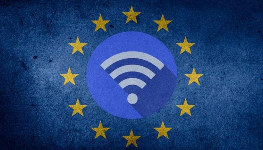 WiFi4EU: Εγκρίθηκε η δωρεάν πρόσβαση στο διαδίκτυο σε δημόσιους χώρους [Video]