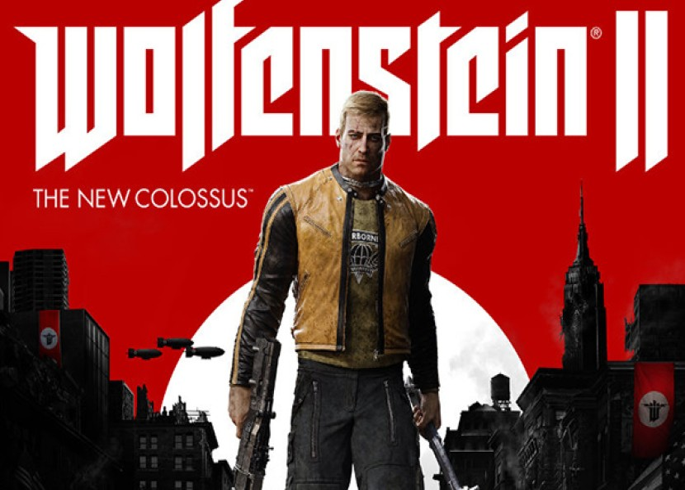 Wolfenstein II: The New Colossus, δείτε το launch trailer του πολυαναμενόμενου sequel [Video]