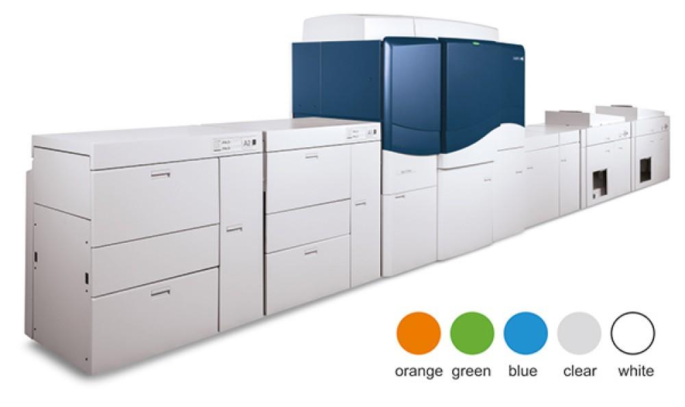 Η Xerox καινοτομεί με το νέο, επαναστατικό λευκό μελάνι White Dry Ink