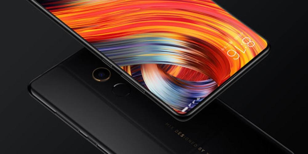 SUPER DEAL: Το Xiaomi Mi MIX 2, ο βασιλιάς των bezel-less smartphones σε τιμή - όνειρο!