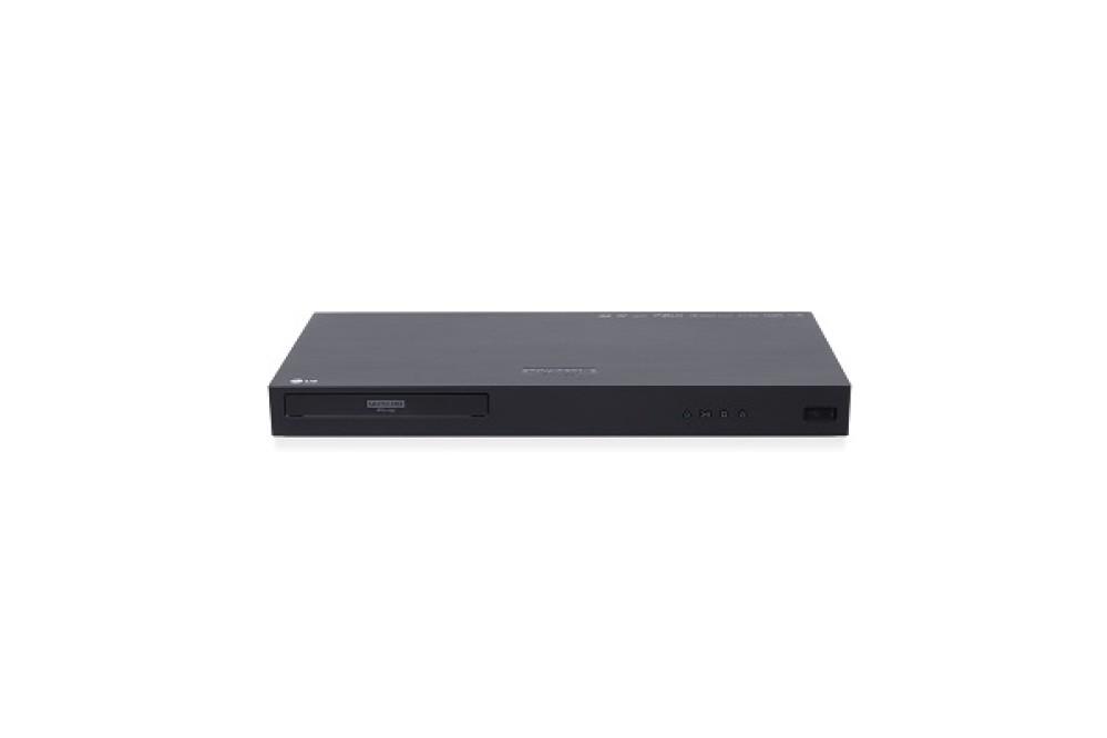 LG UP970: Νέο 4K Ultra HD Blu-Ray player σε συνεργασία με τη Dolby Laboratories [CES 2017]