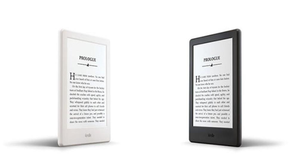 Amazon Kindle: Νέα, αναβαθμισμένη έκδοση για το πολύ προσιτό eReader