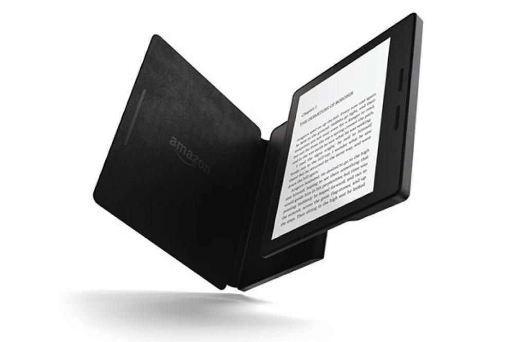 Kindle Oasis: Το πιο εντυπωσιακό (και ακριβό) eReader που έχουμε δει ποτέ από την Amazon