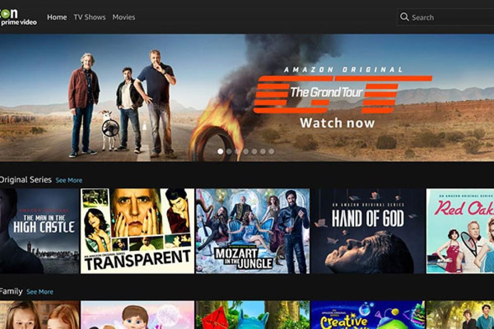 Amazon Prime Video: Διαθέσιμη η υπηρεσία σε όλο τον κόσμο (και Ελλάδα) με μόλις €2.99/μήνα!