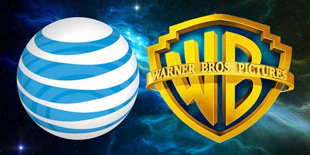 Η AT&T εξαγοράζει την Time Warner (Warner Bros., HBO, CNN κ.ά.) έναντι $85.4 δισ.!