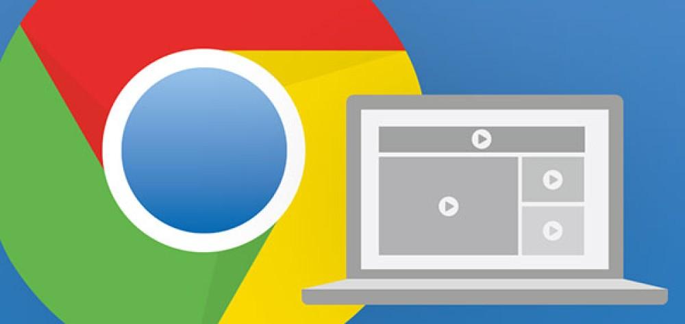 Οριστικό τέλος για το Flash στον Chrome browser από το Σεπτέμβριο