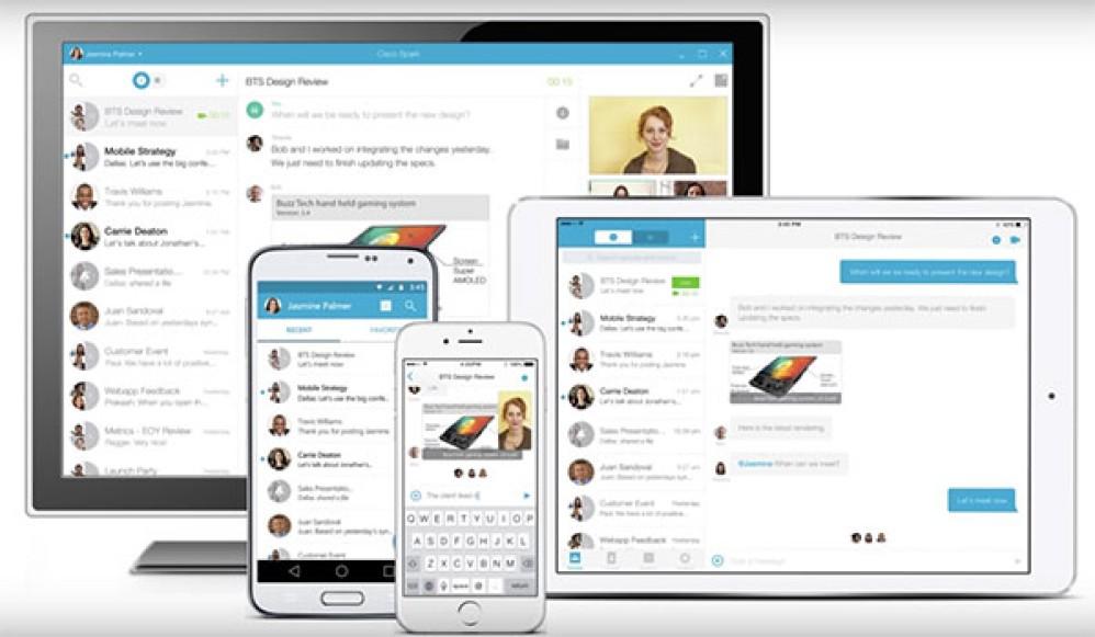 Cisco Spark: Το απλούστερο και αποτελεσματικότερο εργαλείο για meetings [Video]