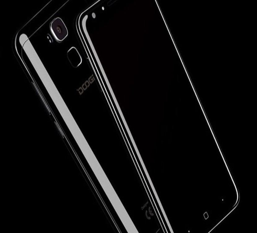 Doogee T5 Lite και Doogee Y6: Το θωρακισμένο και το selfie smartphone σε προσφορά για τη Singles' Day