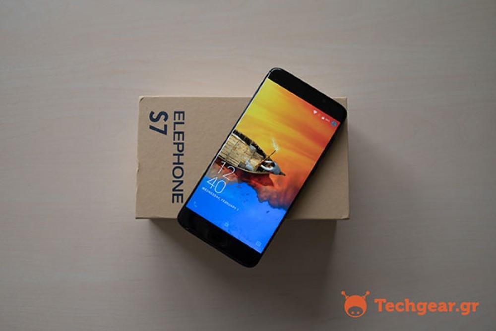 Elephone S7 Review: Όμορφο και προσιτό για αυτά που προσφέρει, αλλά υπάρχουν περιθώρια βελτίωσης