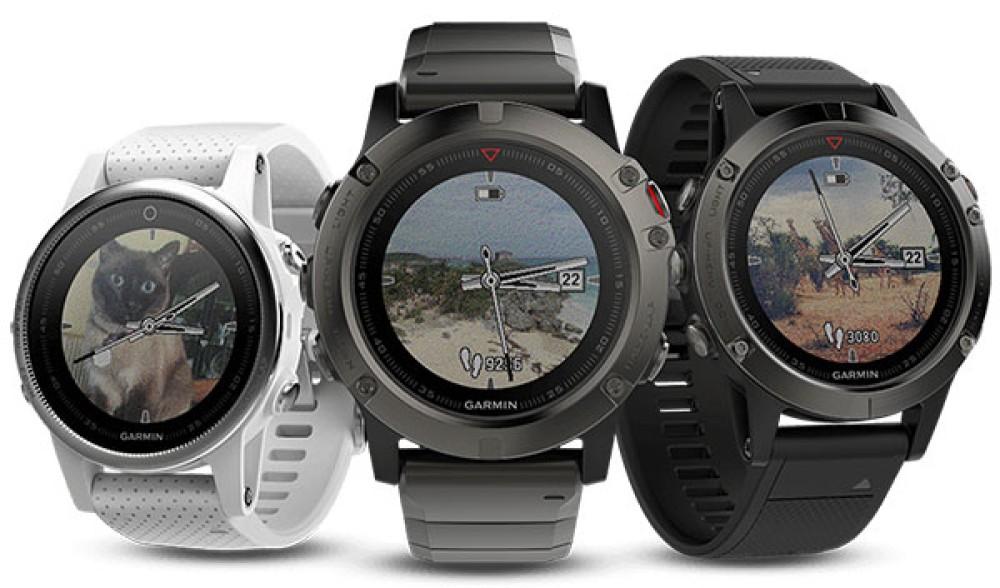 Garmin Fenix 5 / 5S / 5X: Γνώρισε την κορυφαία νέα σειρά smartwatches για αθλητική δραστηριότητα και όχι μόνο [Video]