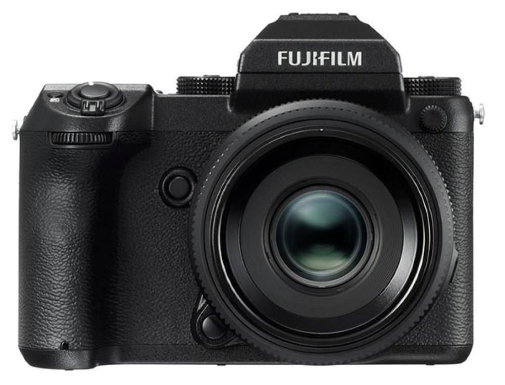 Fujifilm GFX 50S: Η νέα medium format mirrorless κάμερα της εταιρείας με αισθητήρα 51.4MP
