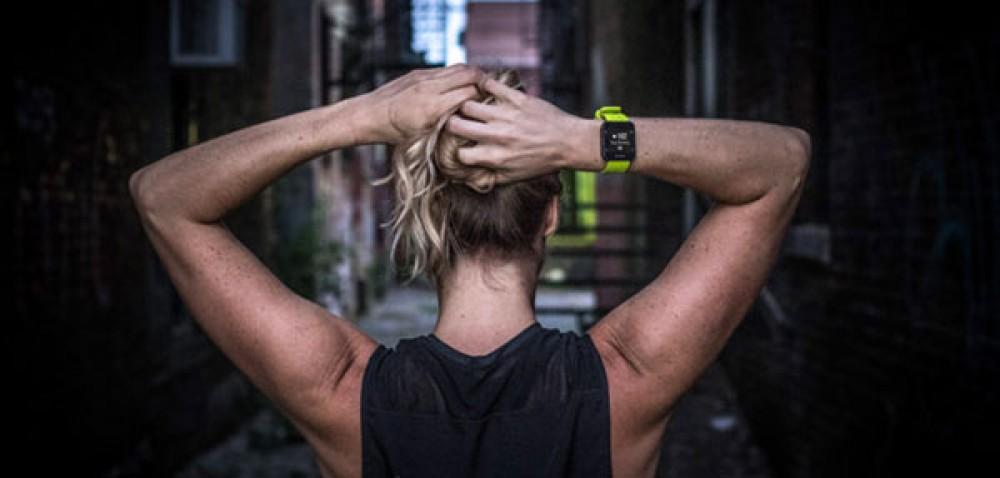 Garmin Forerunner 35: Νέο smartwatch-fitness tracker με GPS και heart-monitor στον καρπό [Video]