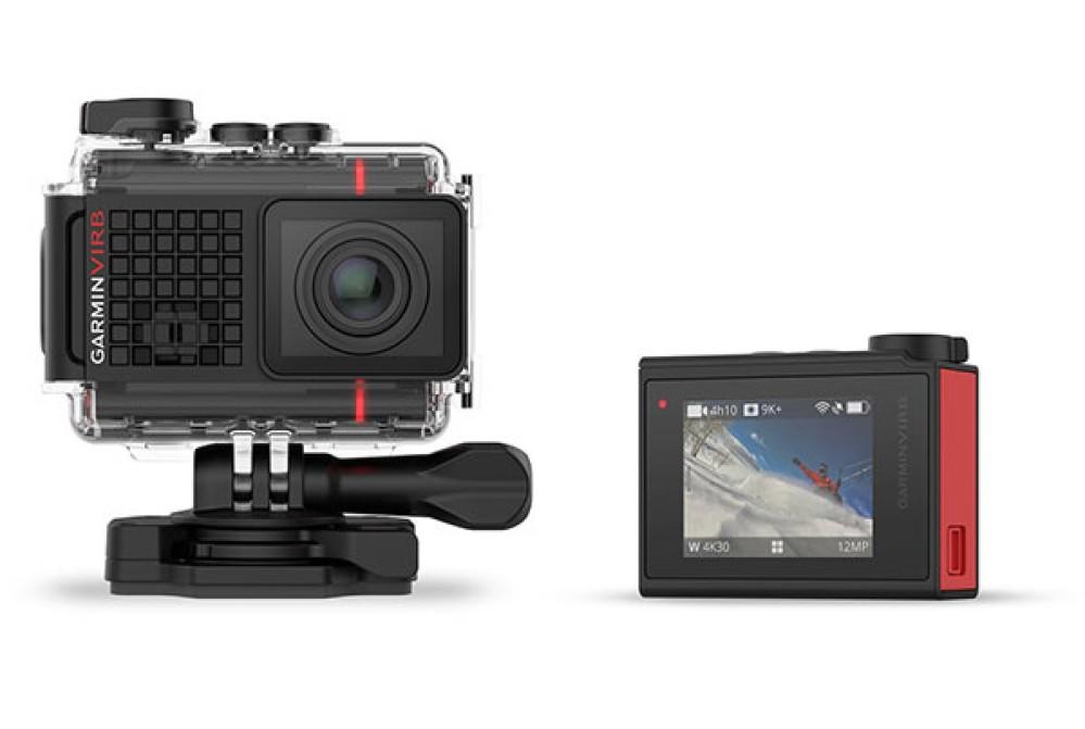 Garmin VIRB Ultra 30: Η νέα 4K action camera που θέλει να ανταγωνιστεί τη GoPro [Videos]