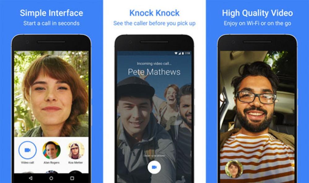 Google Duo: Ξεκινά από σήμερα η διάθεση της νέας υπηρεσίας video κλήσεων για Android/iOS [Video]