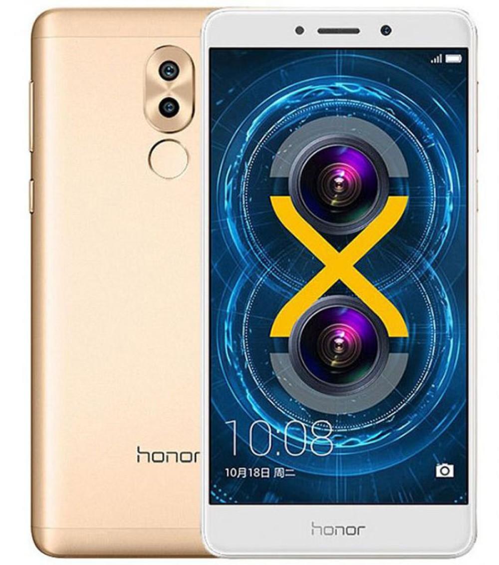 Huawei Honor 6X: Επίσημα με οθόνη 5.5'' FHD, Kirin 655, διπλή κάμερα και μεταλλική κατασκευή σε προσιτές τιμές