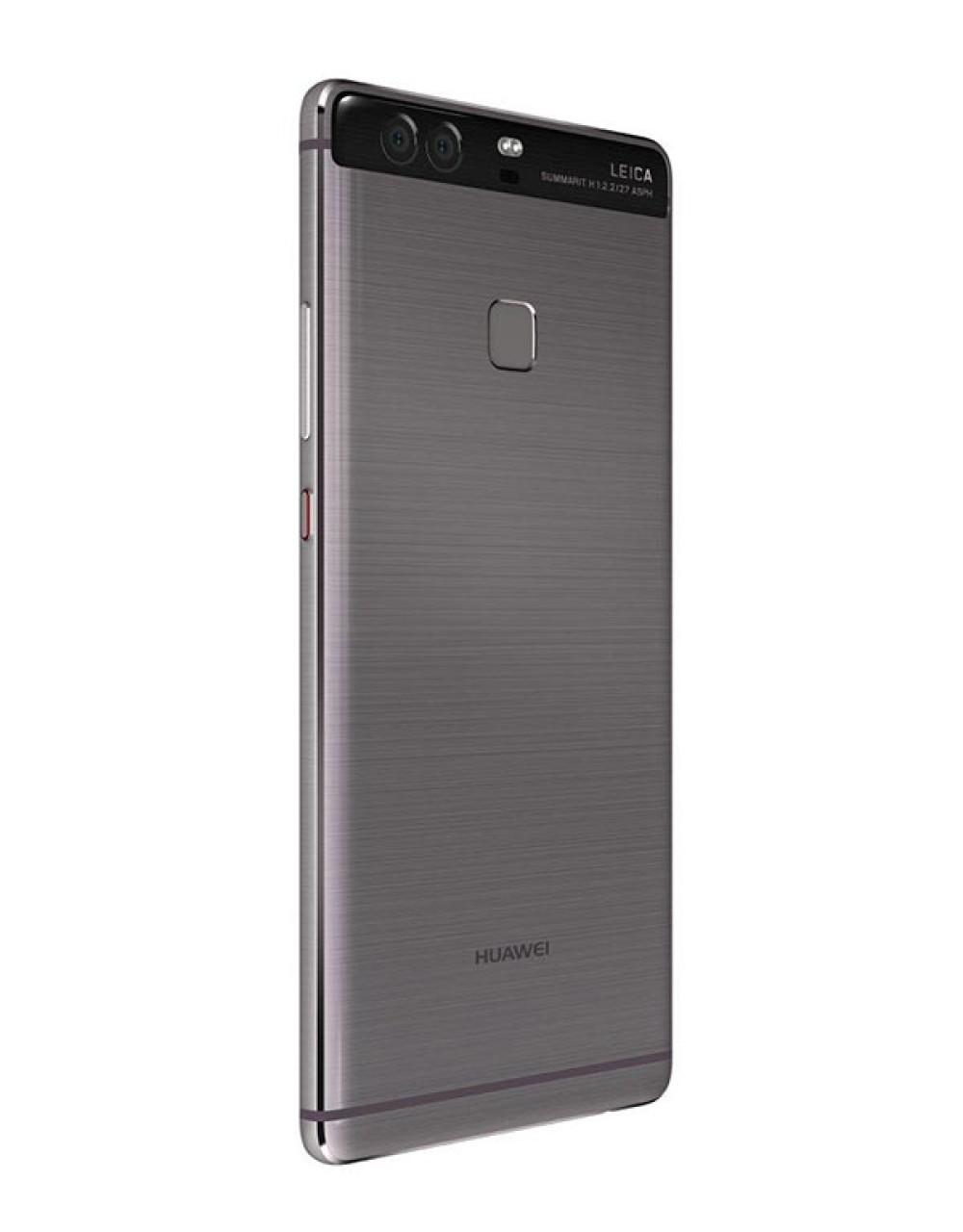 Huawei: Τεράστια η ζήτηση για τα P9/P9 Plus σε σύγκριση με τα περυσινά μοντέλα