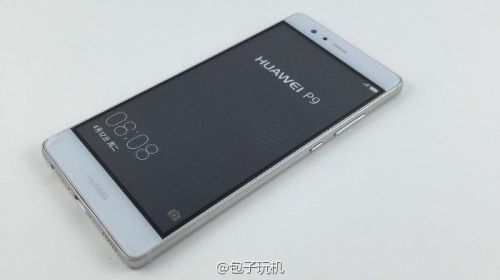 Huawei P9: Πληθώρα νέων φωτογραφιών στη δημοσιότητα
