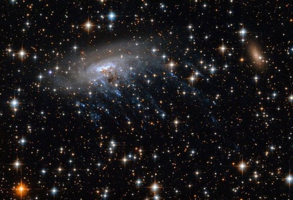 Το Hubble εντόπισε τον μακρινότερο από τη Γη γαλαξία στα 13.4 δισ. έτη φωτός