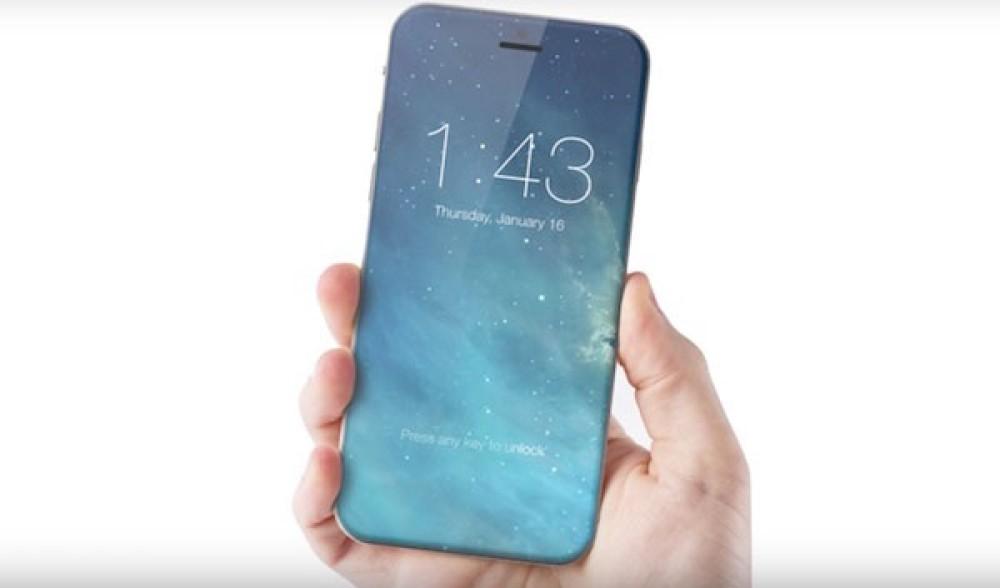 """Νέα leak δείχνουν 3 μοντέλα iPhone για το 2017, το ένα premium με κωδική ονομασία """"Ferrari"""""""