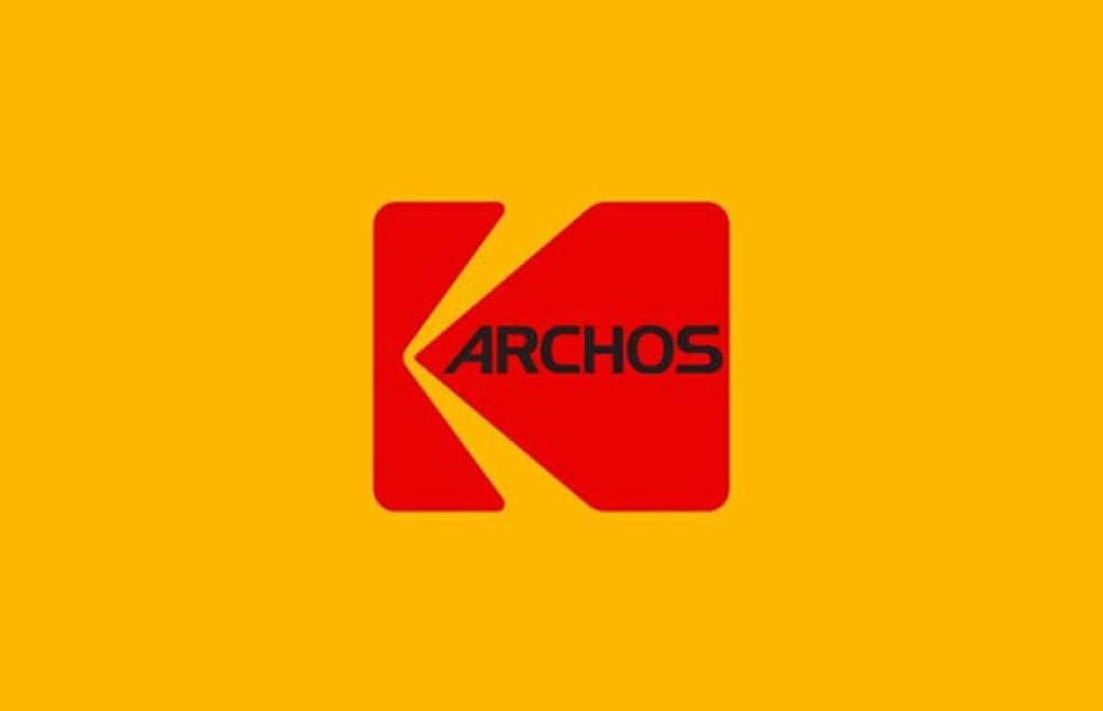 Η Archos θα κατασκευάζει στο εξής tablets με το brand της Kodak