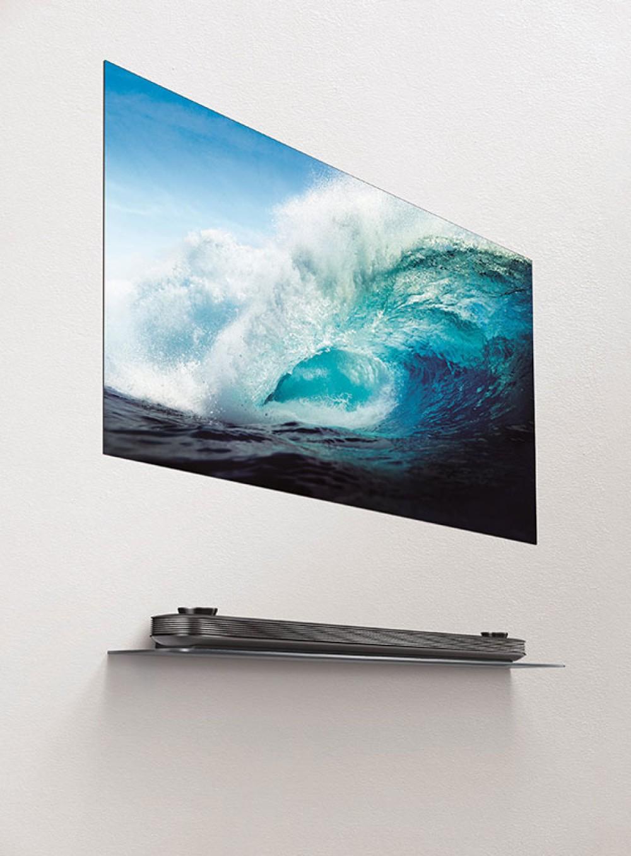 LG Super UHD OLED TVs: Παγκόσμιο λανσάρισμα των νέων τηλεοράσεων τεχνολογίας Nano Cell