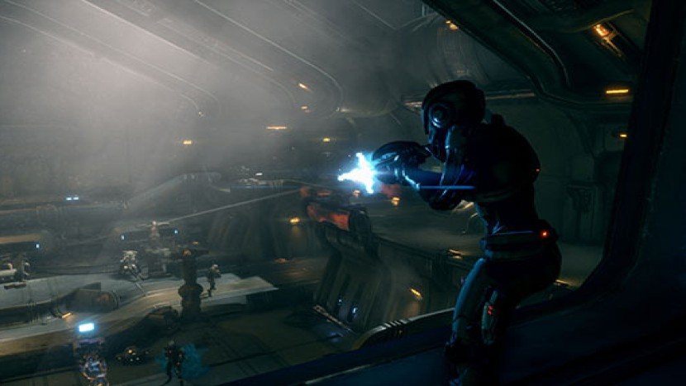 Mass Effect: Andromeda, κυκλοφορεί στις 23 Μαρτίου στην Ευρώπη [Video]