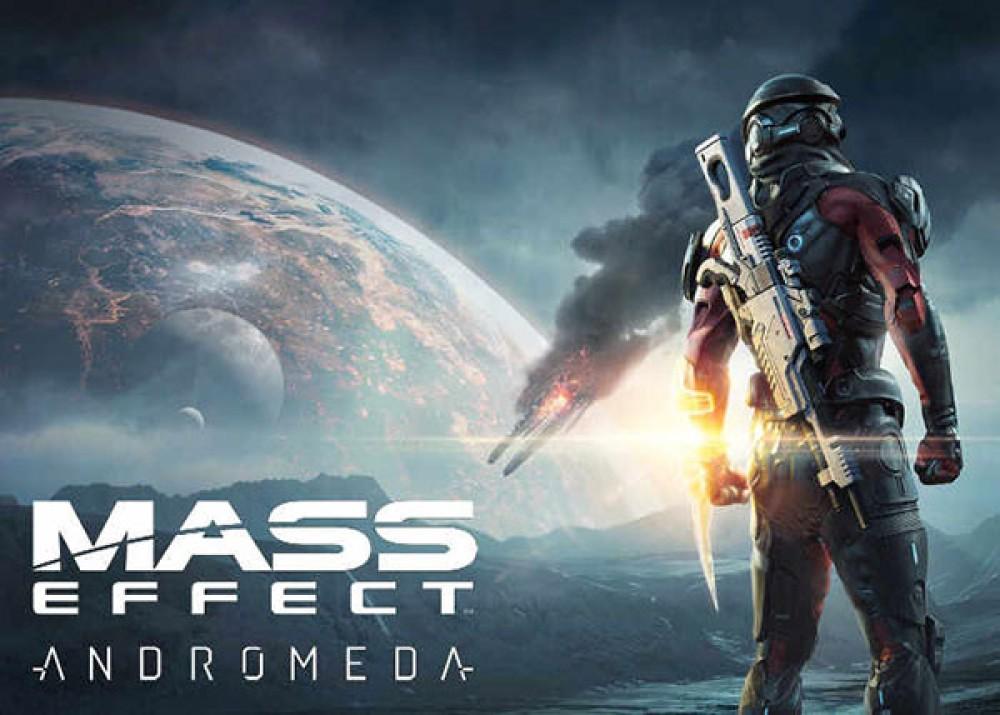 Mass Effect: Andromeda, το νέο gameplay trailer αποκαλύπτει τα όπλα και τους τύπους μάχης [Video]