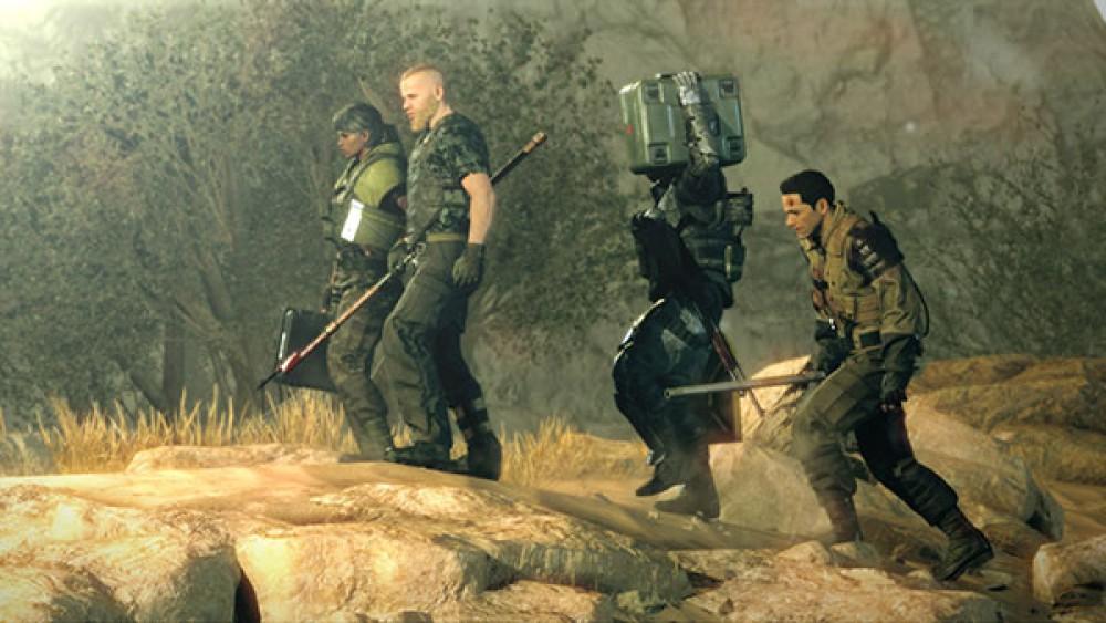Metal Gear Survive: Ανακοινώθηκε το πρώτο επεισόδιο της σειράς μετά την αποχώρηση του Kojima [Video]