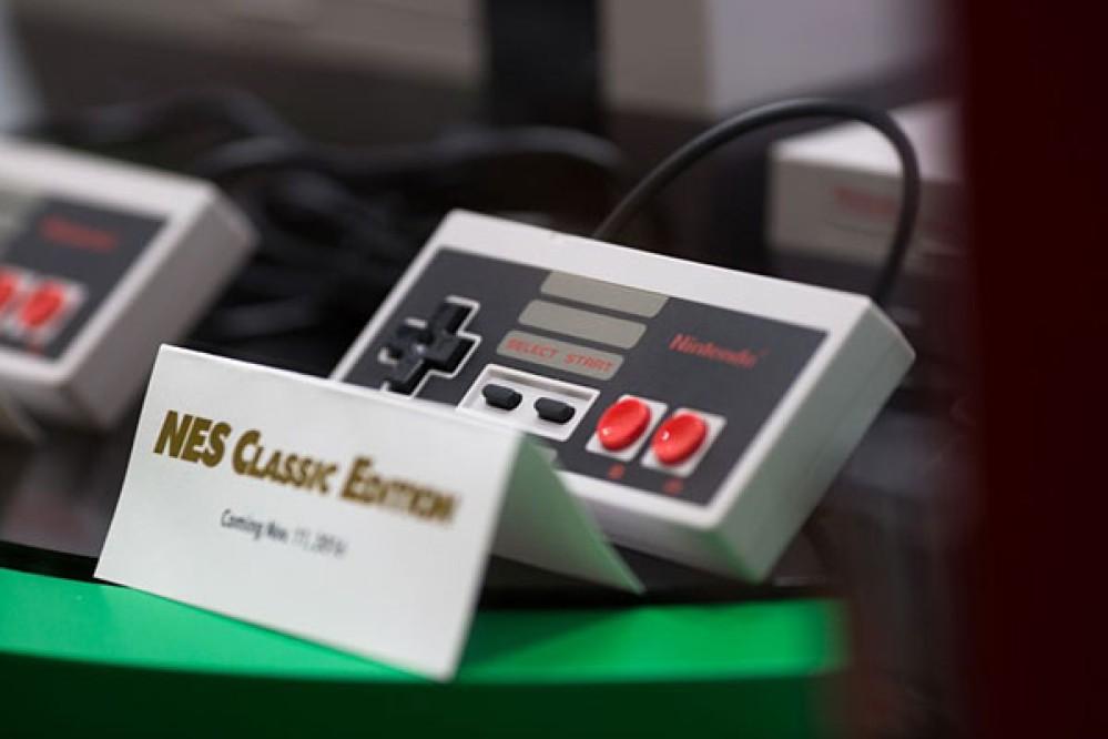 NES Classic Mini: Ξεπέρασε το 1.5 εκατ. πωλήσεις μέσα σε 3 μήνες κυκλοφορίας [Video]